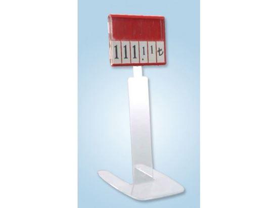 Kaset Masa Üstü Standı. ürün görseli