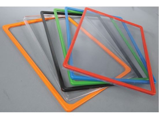 A3 Plastik Çerçeve. ürün görseli